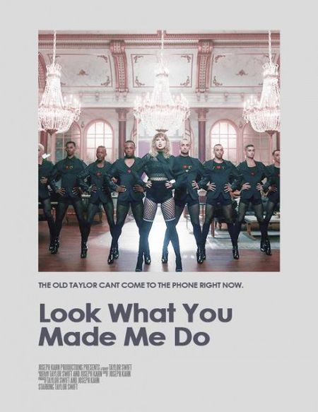 Dung nhu du doan, MV Taylor Swift pha ki luc vuot 300 trieu view nhanh nhat - Anh 2
