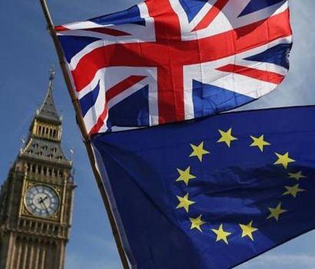 Van de Brexit: Cac nha dau tu Anh lac quan trien vong kinh doanh - Anh 1