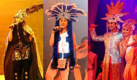 Lam Khanh Chi bat ngo 'to' Phuong Thanh tung bo show dien vi bi xui giuc - Anh 5