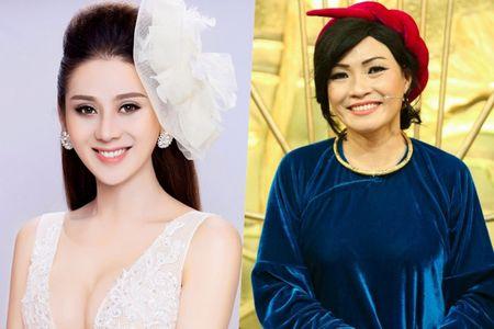 Lam Khanh Chi bat ngo 'to' Phuong Thanh tung bo show dien vi bi xui giuc - Anh 8