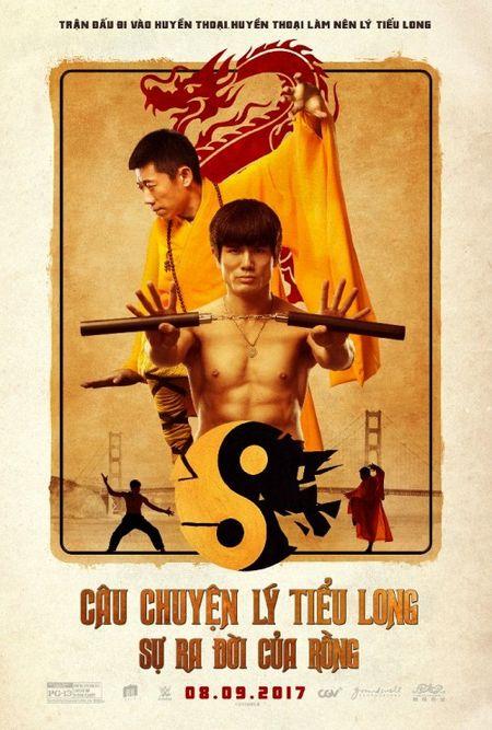 'Birth Of Bruce Lee': Tuyet tac danh cho nguoi yeu vo thuat va 'tuong dai' Ly Tieu Long - Anh 1