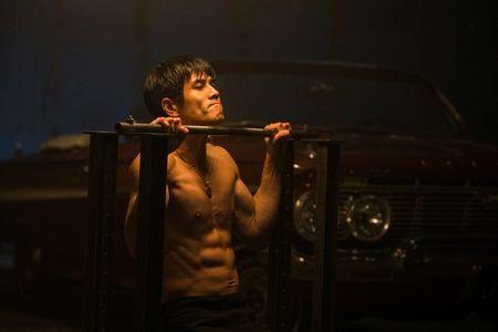 'Birth Of Bruce Lee': Tuyet tac danh cho nguoi yeu vo thuat va 'tuong dai' Ly Tieu Long - Anh 8
