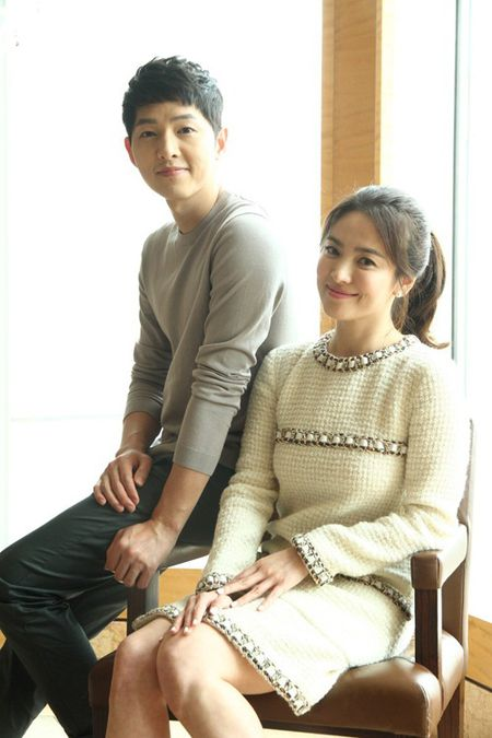 He lo toan bo lich trinh Song Joong Ki - Song Hye Kyo bi mat chup anh cuoi - Anh 10