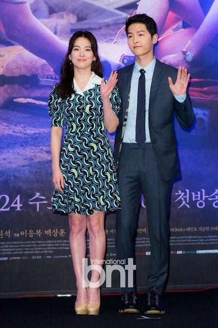 He lo toan bo lich trinh Song Joong Ki - Song Hye Kyo bi mat chup anh cuoi - Anh 11