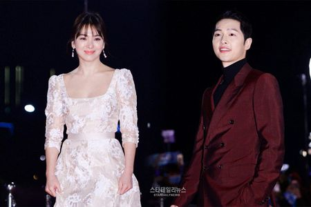 He lo toan bo lich trinh Song Joong Ki - Song Hye Kyo bi mat chup anh cuoi - Anh 6