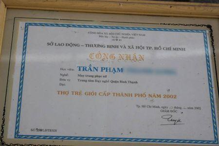 Nguoi phu nu to cao bi hiep dam 2 lan tung la tho gioi ASEAN - Anh 2