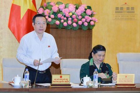 'Khi ban hanh luat phai tranh bo sot nhan tai' - Anh 1