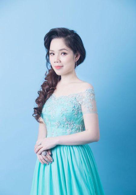 Vo chong nghe si Anh Tu - Viet Dung dua nhung tinh khuc phim Han bat hu len san khau Viet - Anh 3