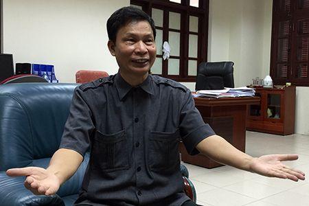 Thanh tra Chinh phu: Vu truong phai chap hanh viec 'xin loi nguoi lam bao' - Anh 1
