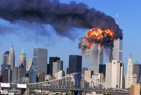 Ky uc hai hung cua nhung nguoi song sot sau vu khung bo 11/9 - Anh 1
