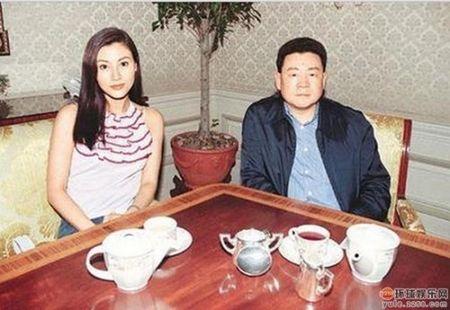 Cuoc song hanh phuc cua Hoa hau dep nhat lich su Hong Kong - Anh 2