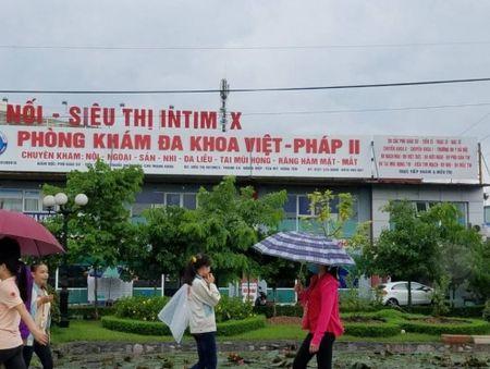 Tang cuong cong tac quan ly hanh nghe y duoc tu nhan tren dia ban tinh Hung Yen - Anh 2