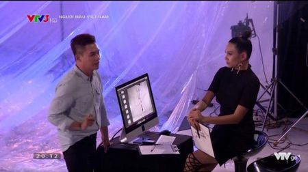 Nhin lai loat bieu cam sieu 'kho do' cua giam khao Nam Trung tai Next Top All Stars - Anh 5