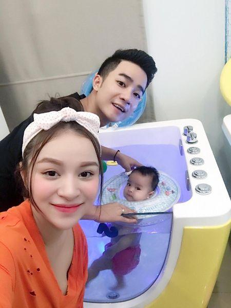 Duy Nam cong khai 'noi xau' ban doi khong thuong tiec - Anh 2