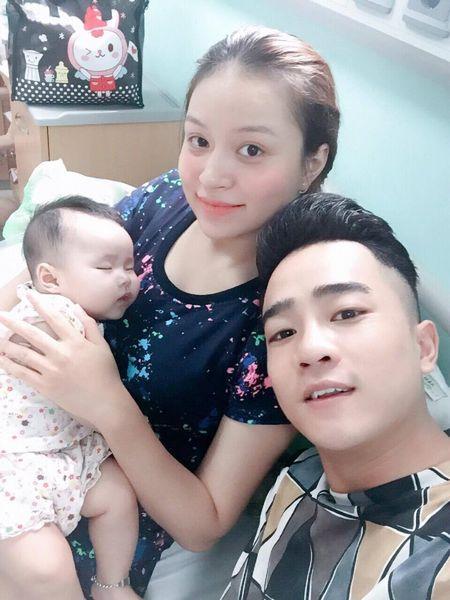 Duy Nam cong khai 'noi xau' ban doi khong thuong tiec - Anh 7