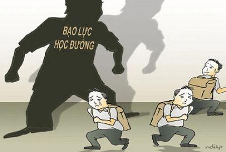 Ha Noi: Lam ro thong tin 11 hoc sinh Truong Tieu hoc Nguyen Tri Phuong bi bao hanh - Anh 1