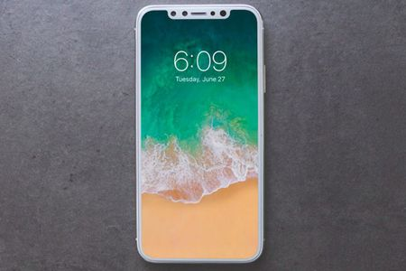 Dien thoai moi cua Apple co the mang ten iPhone 8, iPhone 8 Plus va iPhone X - Anh 1