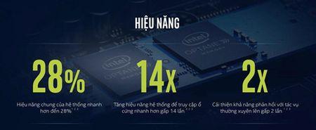 May tinh mini Intel NUC ROSA nhanh hon voi Intel® Optane™ Memory - Anh 2