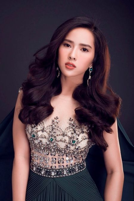 Dien vien Bella Mai van nuoi uoc mo tro thanh hoa hau - Anh 3