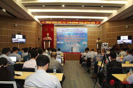 Khai mac chuong trinh dien tap ung cuu su co an ninh mang ACID 2017 - Anh 2
