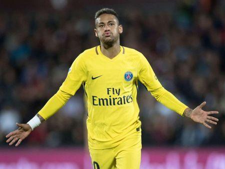 Neymar lai noi loi cay dang voi Barcelona - Anh 1