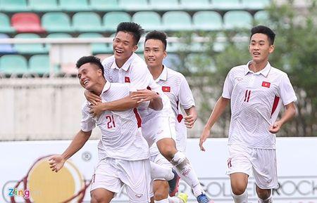 U-18 Viet Nam de bep Indonesia: Ong Tuan 'con' qua hay - Anh 2