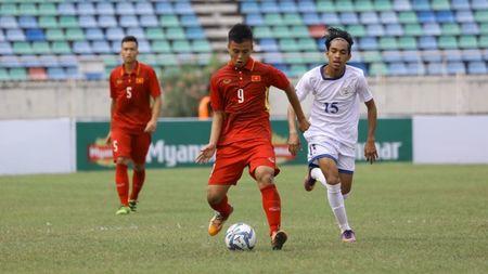 U-18 Viet Nam de bep Indonesia: Ong Tuan 'con' qua hay - Anh 3
