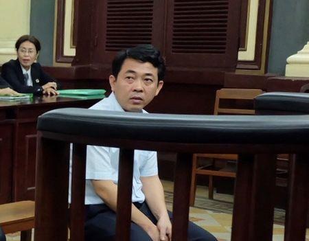 Nguyen Minh Hung - VN Pharma khang cao xin giam an - Anh 1