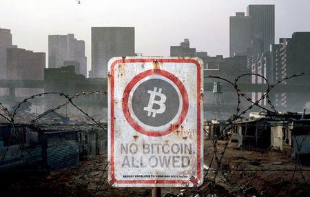 Bitcoin dan yeu duoi truoc cac tin du - Anh 1