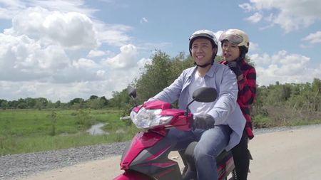 Tran Thanh hoa chang re so tia vo mien Tay trong clip moi - Anh 1