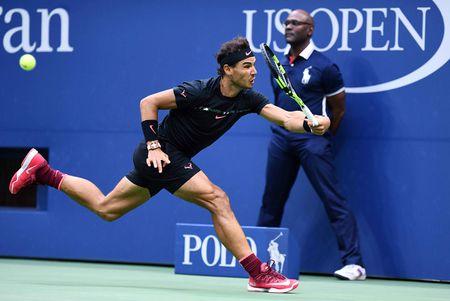 Nadal va vat bat ly than gan 1 trieu USD chinh phuc US Open - Anh 4