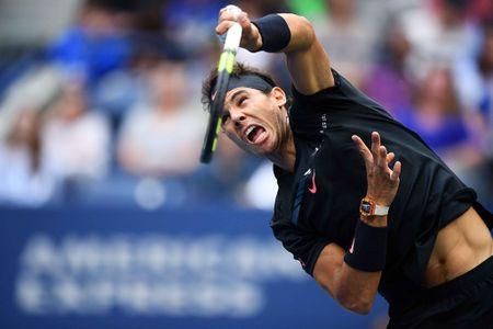 Nadal va vat bat ly than gan 1 trieu USD chinh phuc US Open - Anh 5