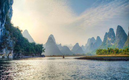 Nhung thang canh 'van nguoi me' trong truyen Kim Dung - Anh 13
