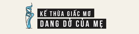 Cau chuyen day cam hung cua 'co gai vang ballet' sau anh den san khau - Anh 2