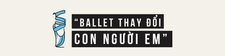 Cau chuyen day cam hung cua 'co gai vang ballet' sau anh den san khau - Anh 6