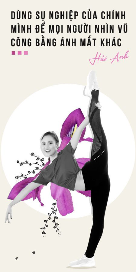 Cau chuyen day cam hung cua 'co gai vang ballet' sau anh den san khau - Anh 8