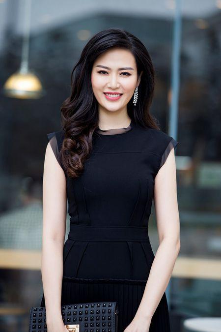 Ngo Phuong Lan, Thu Thuy cham thi Hoa hau Dai duong 2017 - Anh 1