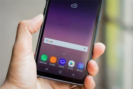 Tren tay Samsung Galaxy S8 Active gia 17 trieu dong tai Viet Nam - Anh 4