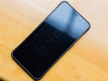 Tren tay Samsung Galaxy S8 Active gia 17 trieu dong tai Viet Nam - Anh 6