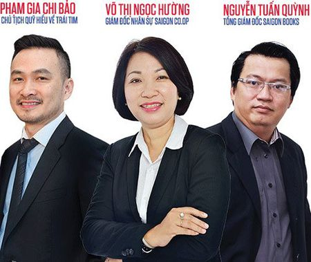 Tang von khoi nghiep 1 ty dong cho nguoi ban le - Anh 1