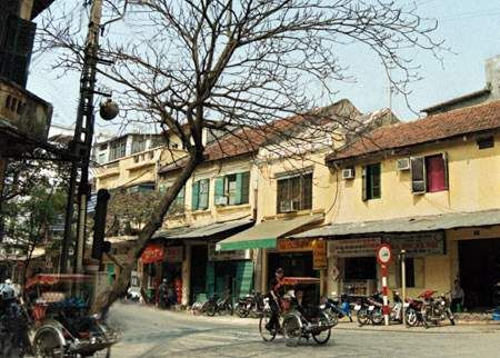 Ban Quan ly pho co Ha Noi duoc dinh bien 9 can bo - Anh 1