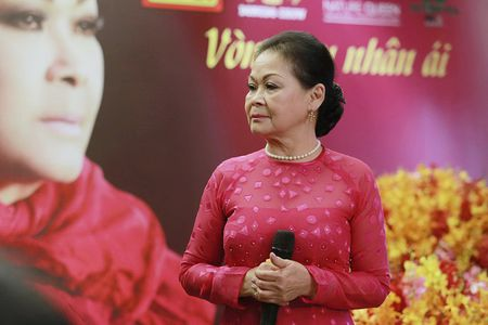 Nghe si Thanh Thuy: Yeu thuong se lam bot tham, san, si - Anh 4