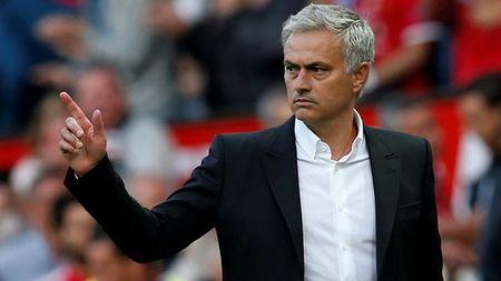 TIN HOT M.U 11/9: Mourinho 'da xeo' Conte, che Wenger. Hang thu M.U xao tron o Champions League - Anh 1