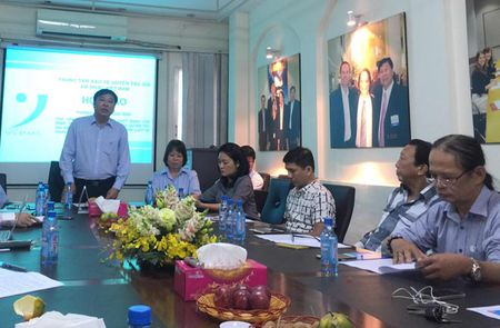 VCPMC tuyen bo thu tac quyen su dung ti vi tai khach san tu 10/2017 - Anh 1