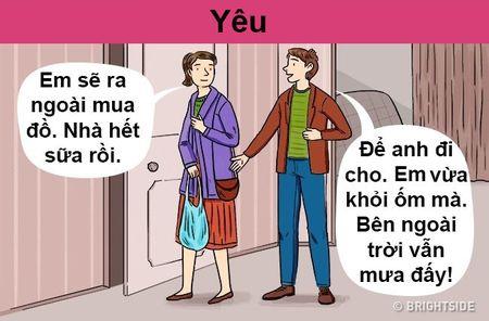Dau hieu chang yeu ban that long - Anh 14