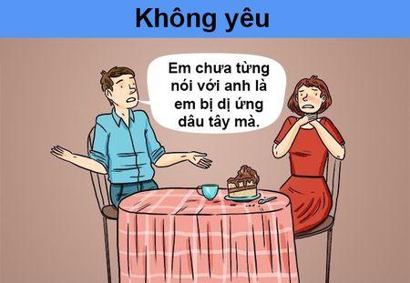 Dau hieu chang yeu ban that long - Anh 17