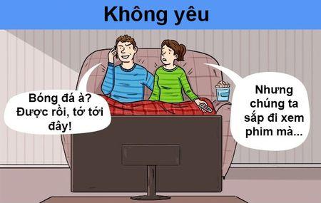 Dau hieu chang yeu ban that long - Anh 5