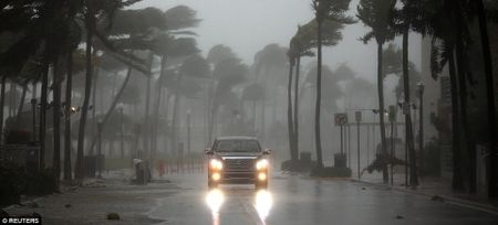 Nhung hinh anh to cao 'toi ac' bao 'quai vat' Irma gay ra o Florida - Anh 9