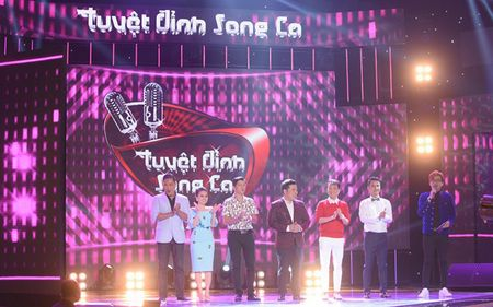 Tuyet dinh song ca 2017: Cuoc chien giua cac quy ong sap bat dau - Anh 1