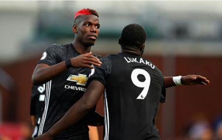 BXH Premier League 2017/2018 sau vong 4: Man City ap sat MU - Anh 2